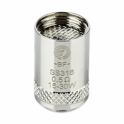 Joyetech Cubis BF Replacement Coil 0.5ohm (5 Pack)