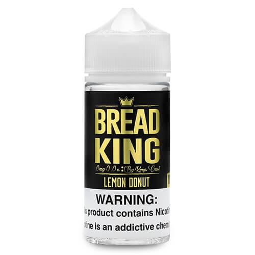 King Line E-Juice - Bread King