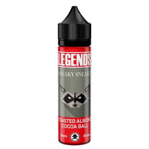 Legends Hollywood Vape Labs - Sneaky Sneaky