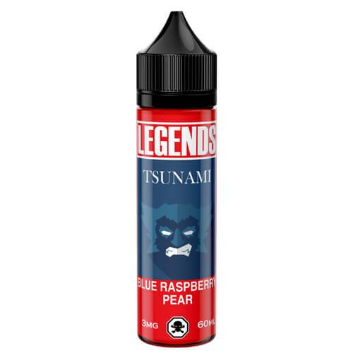 Legends Hollywood Vape Labs - Tsunami