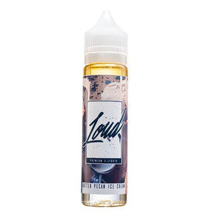 Loud eJuice - Butter Pecan Ice Cream