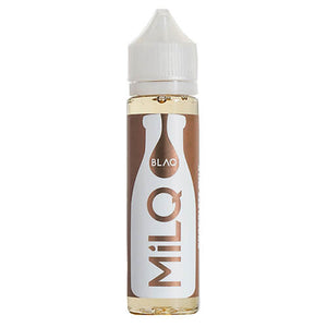 MILQ by BLAQ Vapor - Chocolate Milk-eJuice-MILQ by BLAQ Vapor-60ml-0mg-eJuices.com