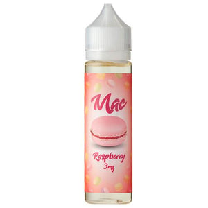 Mac Vapor - Raspberry