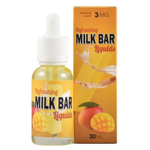 Milk Bar Liquids - Mango Milk Bar