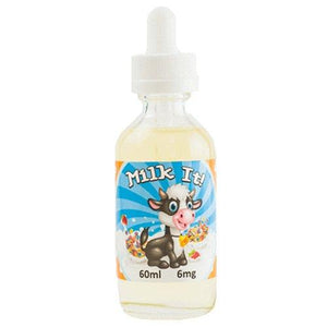 Milk It E-Juice - Fruit Loops