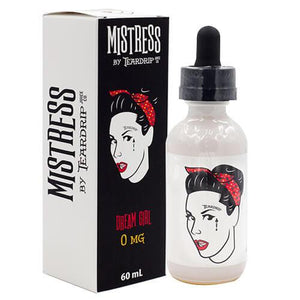 Mistress E-Liquid - Dream Girl