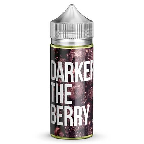 North Shore Vape Distribution - Darker The Berry