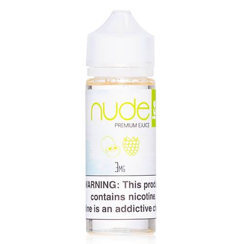 Nude Ice eJuice - KRB Ice