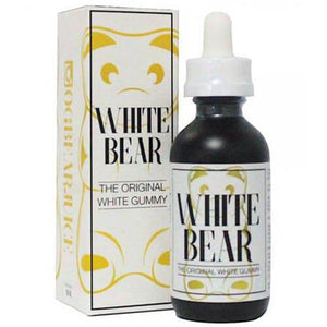 OG Bear Juice - White Bear-eJuice-OG Bear Juice-60ml-0mg-eJuices.com