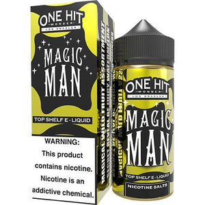 One Hit Wonder eLiquid - Magic Man