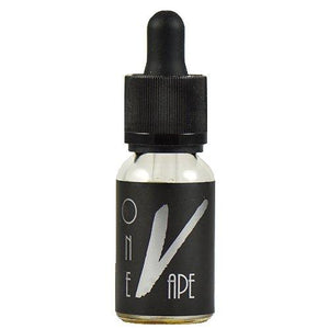 One Vape eJuice - Silver Label