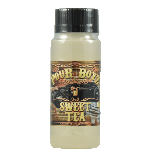 Pour Boyz E-Liquid - Sweet Tea-eJuice-ISM Vape-60ml-0mg-eJuices.com