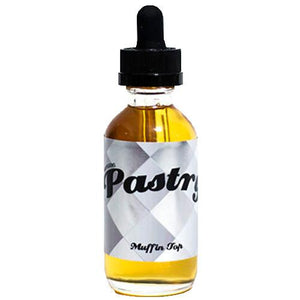 Pastry E-Liquids By #VAPEGOONS - Muffin Top