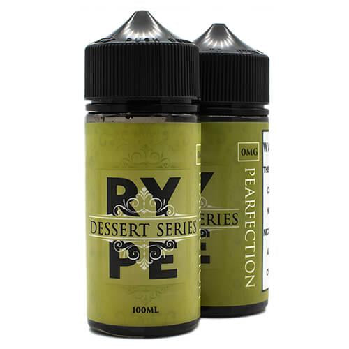 RYPE Vapors Dessert Series - Pearfection