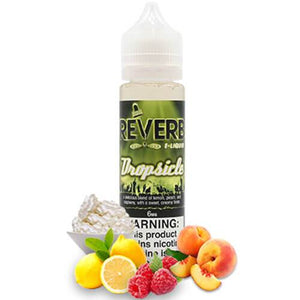 Reverb E-Liquid - Dropsicle