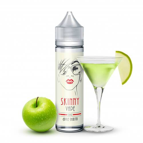 Skinny Vape - Apple Martini
