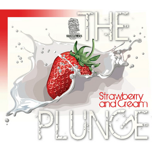 Skull and Roses Juice Co. - The Plunge-eJuice-Skull and Roses Juice Co.-60ml-0mg-eJuices.com