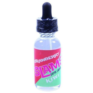 Slams Vapor Liquids - Strawberry Kiwi
