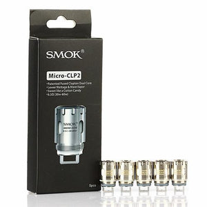 Smok Micro CLP2 Coil 0.3ohm (5 Pack)