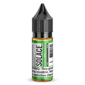 Solace Salts eJuice - Mint
