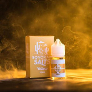 Sonoran Salts - Yellow eJuice