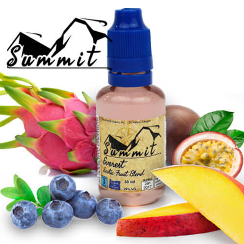 Summit - Everest-eJuice-Summit-30ml-0mg-eJuices.com