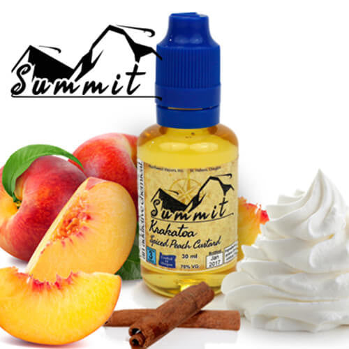 Summit - Krakatoa-eJuice-Summit-30ml-0mg-eJuices.com