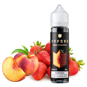 Superb - Nectarberry eJuice