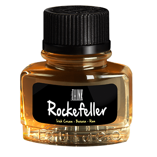 Think E-Liquid - Rockefeller-eJuice-THINK-30ml-0mg-eJuices.com