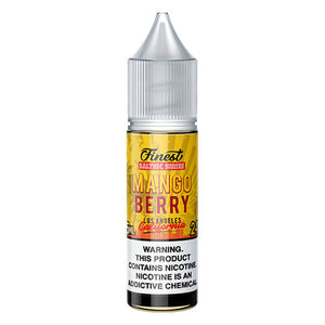 Finest SaltNic Series - Mango Berry