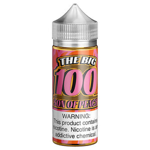 The Big 100 eJuice - Son of Peach