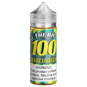 The Big 100 eJuice - Surreal Cereal