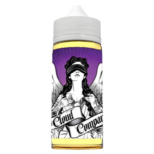 The Cloud Company eJuice - Revel