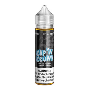 The Original Boss eJuice - Cap'n Crunk