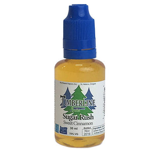 Timberline - Sugar Rush-eJuice-Timberline-30ml-0mg-eJuices.com