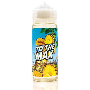 To The Max E-Juice - Mango Pineapple-eJuice-To The Max E-Juice-120ml-0mg-eJuices.com