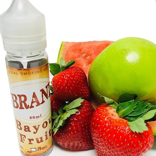 Unbranded by TVS eLiquid - Bayou Fruit