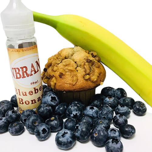 Unbranded by TVS eLiquid - Blueberry Bonanza