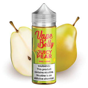 Vape Belly By Five Star - Juice Pear
