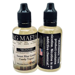 Vaping Mafia Line by Vape Daugz - Bonnie