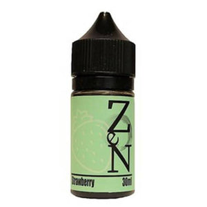 Zen by Thunderhead Vapor - Strawberry eJuice