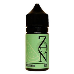 Zen by Thunderhead Vapor - Watermelon eJuice