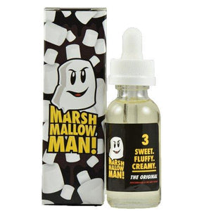 Marshmallow Man eJuice - The Original
