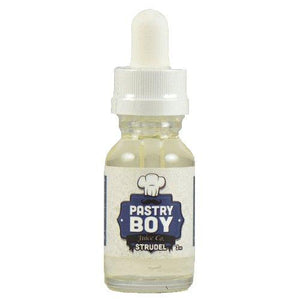 Pastry Boy Juice Co - Strudel