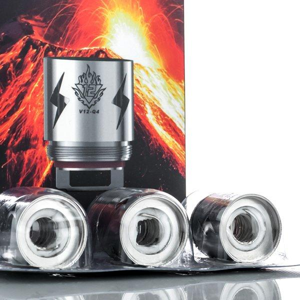 Smok V12-T8 Coil for TFV12 0.16ohm (3 Pack)