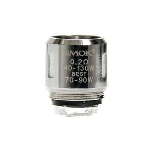Smok TFV8 Baby T6 Sextuple Coil 0.2ohm (5 Pack)