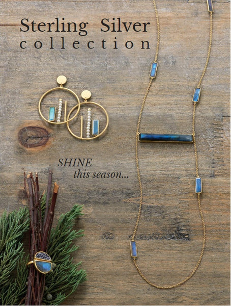 Holiday Jewelry Gift Catalog by 3 Barn Swallows
