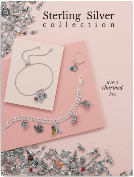 live a charmed life sterling silver catalog
