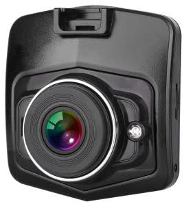 Witness HD Dash Cam DVR with G-Sensor - MASS Wholesalers
