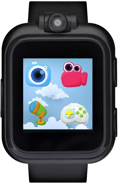 ITECH JR. Kids SMARTWATCH (Phones Not Applicable) (Space) - MASS Wholesalers